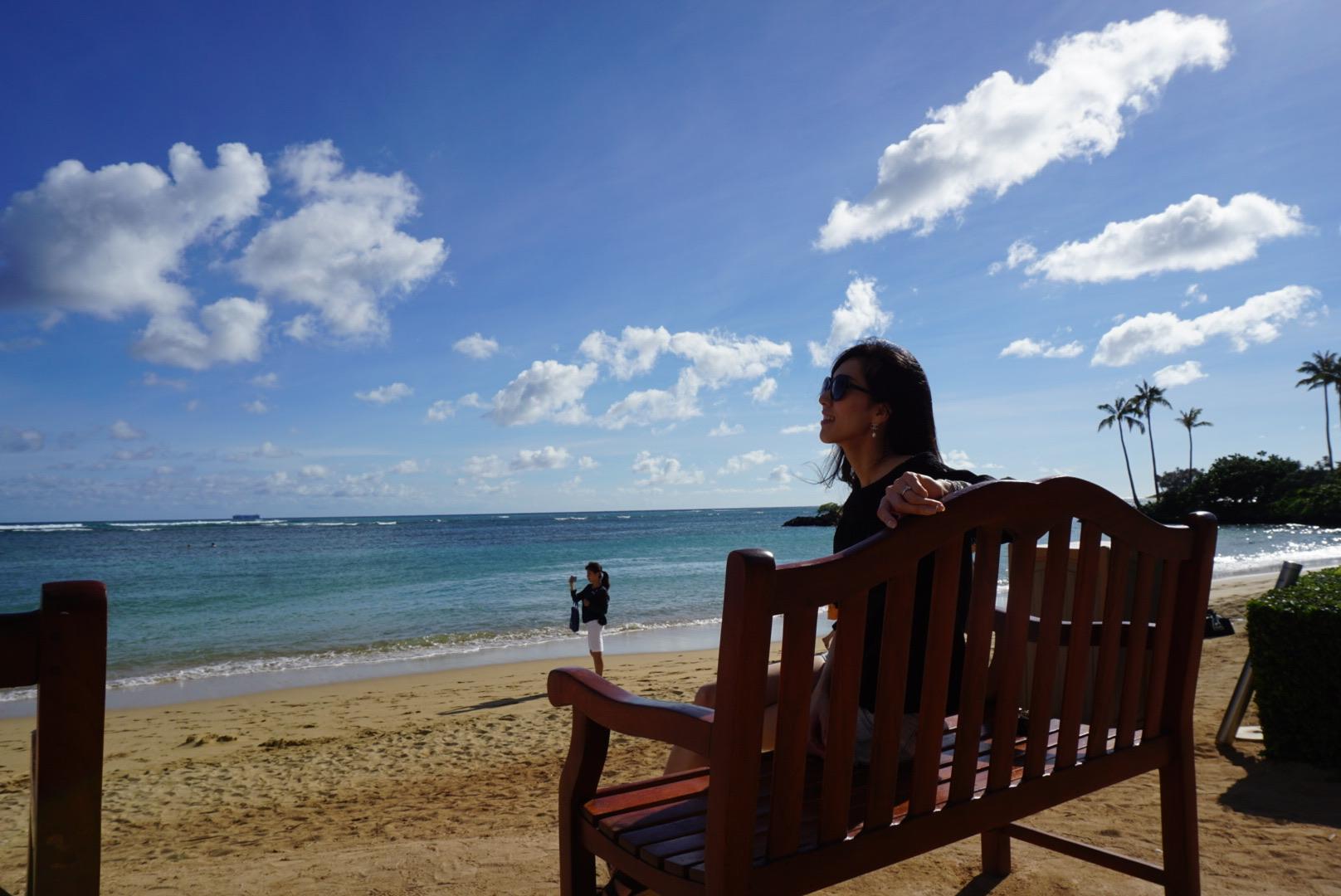 【ハワイ】現地でのスマホはsimカード派♡手続きや使い勝手をレポ