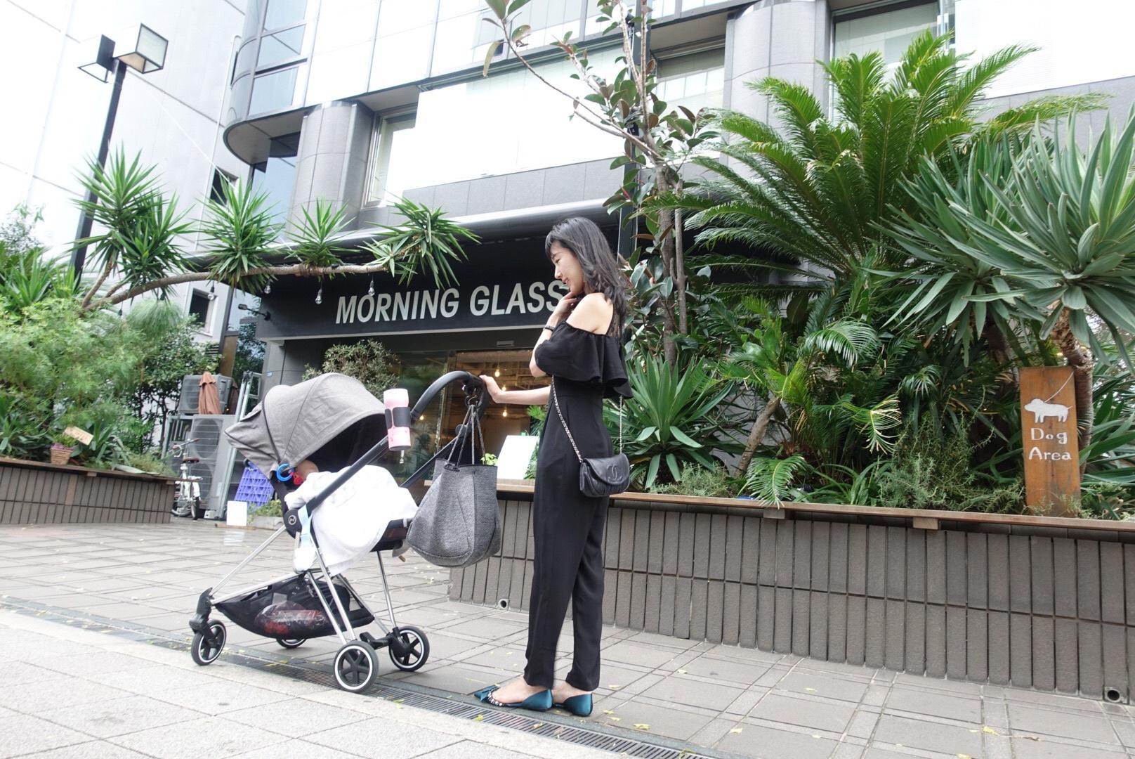 【妊娠・出産】ベビーカーはサイベックスミオスに決定♡決め手を解説!