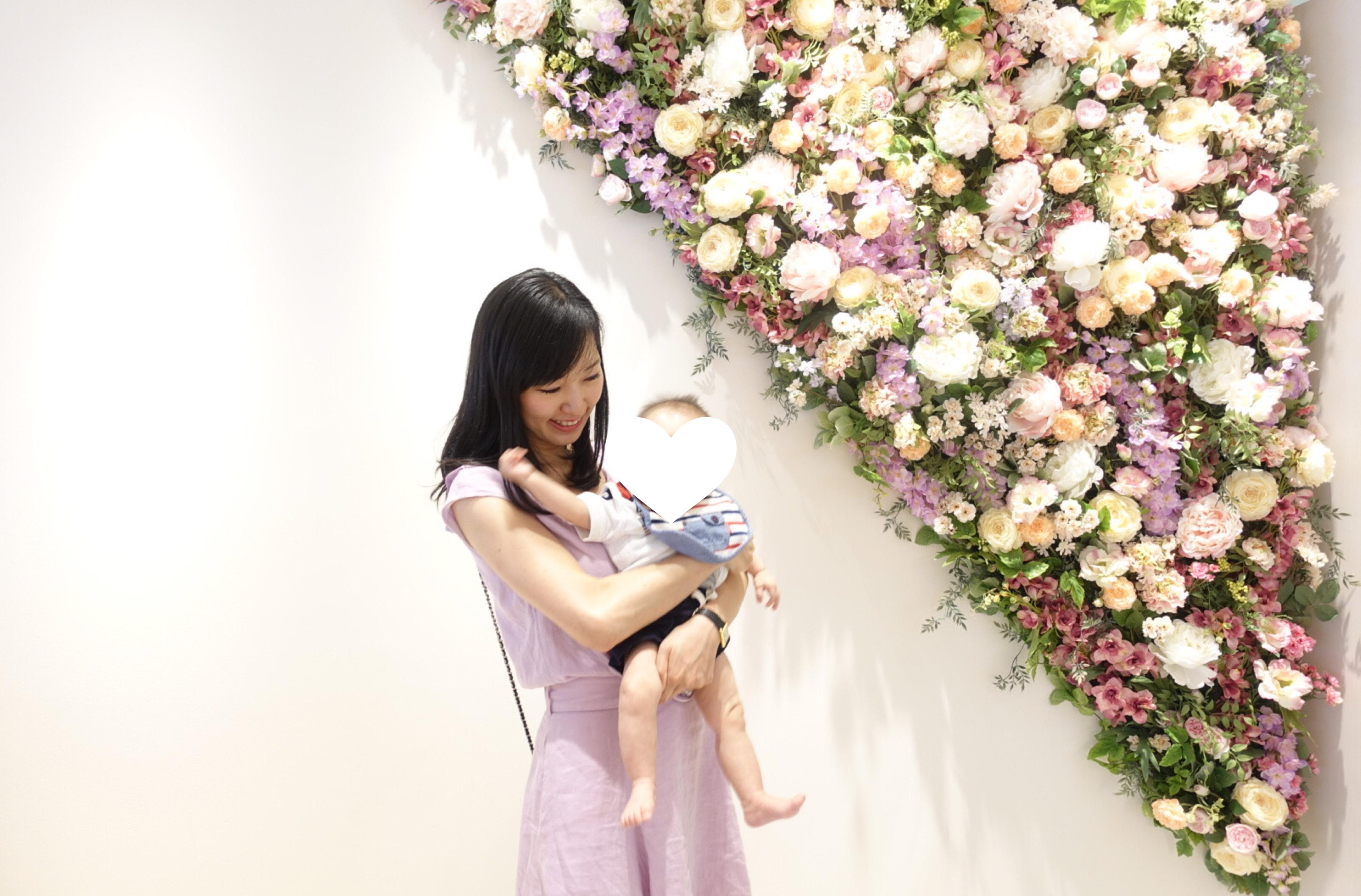 動き始めて大変!?生後5-9ヶ月の赤ちゃん連れフライトがスムーズにいくコツ4選
